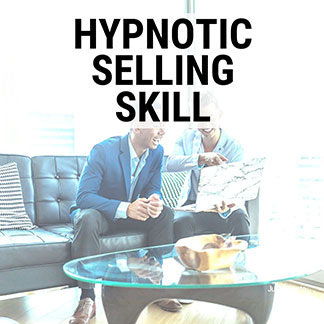 Persuasive Selling Skill