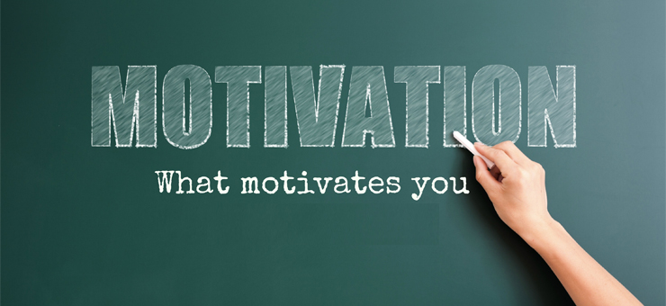 Mengenali Program Motivasi Manusia