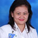 dr. Diani Adrina SpGK Ahli Nutrisi Klinis di RSPP Jakarta