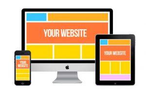 website - digital marketing