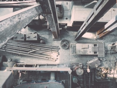 Managing Inventory Spare Part & Stock Control