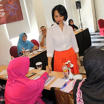 Pelatihan Body Language Surabaya