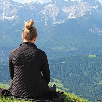 Hypnotic Mindfulness Meditation for Stress Management
