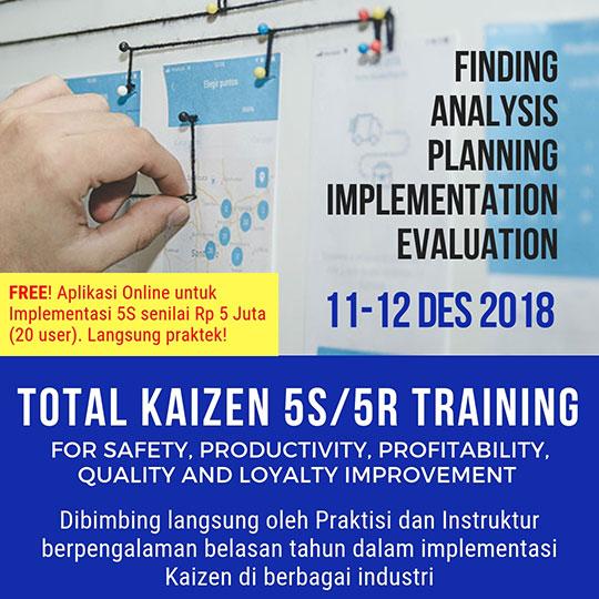 kaizen-5s-5r-training-jakarta-experto